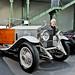 Rolls-Royce Phantom I Roadster 1929