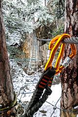 0062_20190302_112427 (marcellszmandray) Tags: ausztria hohewand gutensteinialpok alpok viaferrata kirándulás tavasz hó gebirgsvereinsteig
