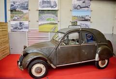 DSC_4505 (azu250) Tags: oldtimerbeurs reims 32 salon champnois belles champenoises 32eme 2019 voitures collection oldtimer car citroen 2cv