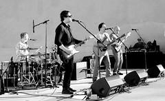 Gordie Sampson Band - Photo by John Donovan