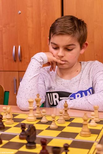 Otwarte Mistrzostwa Żarowa w Szachach-243