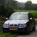 2000 Rover 45 1.6 Club