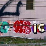Graffiti in Wien/Vienna 2019 thumbnail