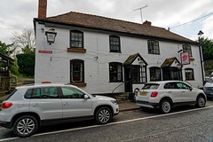 Pembridge, Red Lion (Dayoff171) Tags: herefordshire boozers unitedkingdom publichouses pubs england europe greatbritain gbg gbg2019