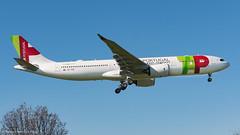 Airbus A330-941 I CS-TUD I TAP Air Portugal (Gustavo H. Braga) Tags: airbus a330neo tapairportugal aviation airplanes airport aviação aviacao aviao aeronaves aeroporto lisbon portugal