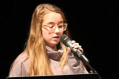 IMG_0729 (proctoracademy) Tags: classof2021 martinlutherkingjrday2019 musicalperformance norrisfamilytheater vocalperformance walkerannie