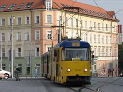 IMG_4154 (-A l e x-) Tags: bratislava slovakei tram strassenbahn tramway slovakia 2006 öpnv reise verkehr öffis