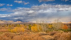 Moapa Wildlife Refuge 2686 C (jim.choate59) Tags: jchoate on1pics desert mountains fallseason fallcolors stormy lasvegas moapawildliferefuge d610