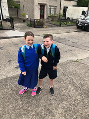 Back to School 2018-7 (romoophotos) Tags: 2018 cian cianmooney back eabha school éabhamooney sundriveroad dublin ireland ie