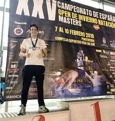 David huertas Alba Álvarez Team Clavería pretemporada 2019 5