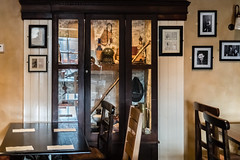 Restaurant I (*Capture the Moment*) Tags: 2018 hikearoundcroaghpatrick himmel innen ireland irland june juni restaurant sonya6300 sonye18200mmoss sonyilce6300 wetter wolken indoor wolkig