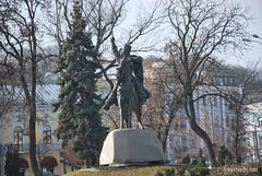 Киїїв, лютий, весна 106 InterNetri Ukraine