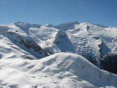 Pic de Freychet (2061 m) (PierreG_09) Tags: séron gérac cirque occitanie midipyrénées guzet guzetneige ski montagne neige hiver ustou couserans pouechdegérac freychet picdefreychet