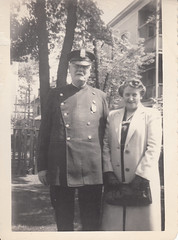 Helen and Harry Bagan (Cambridge Historical Commission) Tags: cambridge cambridgema cambridgemass bagan cambridgepolice police policefamily