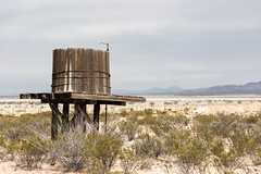 old cistern (KClarkPhotography) Tags: valentine texas unitedstatesofamerica us wooden cistern rustic west high desert