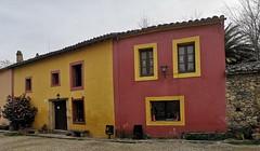 casa edificio Granadilla Caceres 05 (Rafael Gomez - http://micamara.es) Tags: casa edificio granadilla caceres