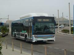 STCP 3256 (Elad283) Tags: portugal porto oporto man nl313 nl313f caetano caetanobus citygold cng stcp 3256 44un29 bus