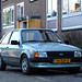 1981 Ford Escort 1.3 GL