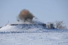 Explosive skills put to the test (heatherley11) Tags: eod explosive bomb demo