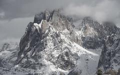 Langkofel in den Dolomiten (Christian Vyhnalek) Tags: langkofel dolomiten berg landschaft südtirol italien