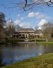 Rotterdam - Herenhuis de Heuvel (Grotevriendelijkereus) Tags: empire classicism herenhuis manor mansion classicisme
