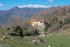 La Faja (Jordi Nadal, Barcelona Catalunya) Tags: catalonia catalunya garrotxa girona abandonat abandoned farmhouse lafaja masia