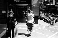(Janeprogram) Tags: пленка 35mm bnwphotography blackandwhite filmphotography kentmere400