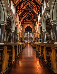 st marys church (1copperhead) Tags: newross st marys church ireland catholicchurch southeast religion europe historic old beautiful eire nikon nikond850 tamron tamron1735mm