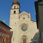 2019-03-29 03-31 Südtirol-Trentino 107 Trient, Duomo thumbnail