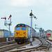 Class 50 50046-'Ajax' - Dawlish Warren. (Martyn Hilbert - Merseyrail & UK Railways) Tags: