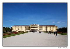 Palacio de Schonbrunn (© Marco Antonio Soler ) Tags: nikon d80 jpg hdr iso palacio palace schonbrunn austria viena wien osterreich europa eu 2019 19