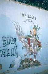 12 (José Manuel Valenzuela) Tags: graffiti identidad cultura cholos