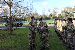 CCF Inspection 2019 (26) (Headington School, Oxford) Tags: u4 l5 u5 l6 u6 ccf middle sixthform headingtonschool