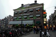 Amsterdam2014_055 (schulzharri) Tags: holland niederlande netherlands europa europe travel reise water gracht amsterdam wasser city stadt