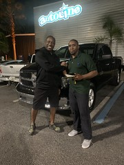 Thanks Seymore! (Autolinepreowned) Tags: autolinepreowned highestrateddealer drivinghappiness atlanticbeach jacksonville florida