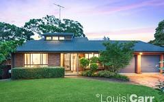 110 Ridgecrop Drive, Castle Hill NSW