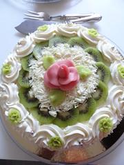 Happy Birthday (evisdotter) Tags: happybirthday cake födelsedagstårta jan son 40thbirthday sooc