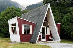 20190209-25-Aggressively angular A-frame_ (Roger T Wong) Tags: 2019 aframe makarora nz newzealand rogertwong sel24105g sony24105 sonya7iii sonyalpha7iii sonyfe24105mmf4goss sonyilce7m3 southisland architecture house travel triangular unit