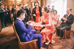 DSC_0748 拷貝 (Johnny.L@0083) Tags: 自然風 婚禮 婚攝 婚禮紀錄 婚紗攝影 林大強 台中 weddingphoto weddingdress weddingday prewedding 戶外證婚 kris 闖關 福華 西式進場 國外 家族 芝加哥