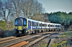 450111 (stavioni) Tags: 450111 swr south western railway siemens desiro emu electric multiple unit rail train