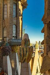 Barcelone-188 (bonacherajf) Tags: barcelona barcelone catalogne catalunya espagne spagna cathédrale sagradafamilia