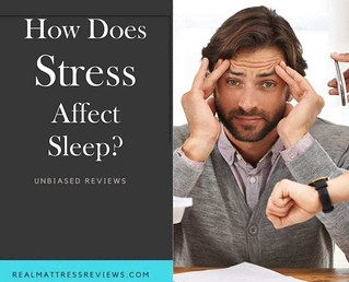 How Does Stress Affect Sleep? https://t.co/kmkeDb3IHW https://t.co/G6pAEaBs8M
