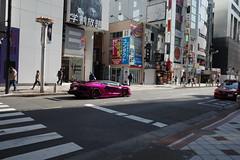 RICOH GR 11 (HAMACHI!) Tags: supercar tokyo 2019 japan ricoh ricohgriii ricohimaging ricohgr gr gr3 griii loadtest cameratest shibuya car vehicle