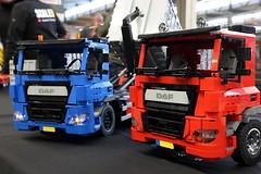 IMG_8594 (Barman76) Tags: lego technic modelteam scale truck crane modelshow europe ede 2019