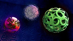 balls_spheres_shapes_braiding_112464_1280x720 (andini.dini53) Tags: 3d ball