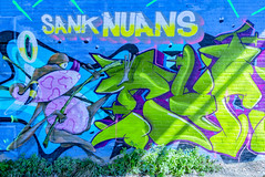 B01A9139 (laurentbw) Tags: toulouse tag grafitti urban art street azf 2019