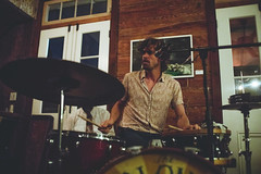 Mashed Potato Records - Sam Doores