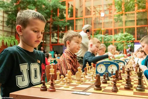 Otwarte Mistrzostwa Żarowa w Szachach-230