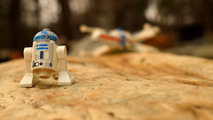 In a galaxy far far away... (097/365) (robjvale) Tags: 365the2019edition 3652019 day97365 07apr19 project365 nikon d3200 space planet galaxy droid werehere wah hereios