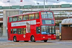 30D_14_9460_1600 (Bingley Hall) Tags: transport transportation publictransport bus omnibus vehicle tfl london england uk britain heathrow doubledecker red lk04uxg b7tl volvo plaxton president